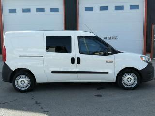 Used 2015 RAM ProMaster Cargo Van for sale in Jarvis, ON
