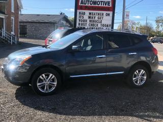 Used 2013 Nissan Rogue SV for sale in Jarvis, ON