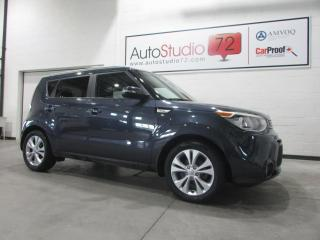 Used 2015 Kia Soul EX **AUTO**MAGS**CAM RECUL**SIEGES CHAUF for sale in Mirabel, QC