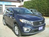 Photo of Navy Blue 2016 Kia Sorento