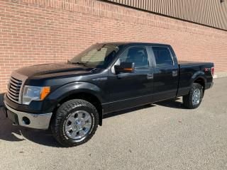 Used 2010 Ford F-150 XLT for sale in Ajax, ON