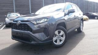Used 2019 Toyota RAV4 LE for sale in Toronto, ON