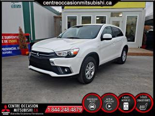 Used 2019 Mitsubishi RVR SE 4WD SPECIAL DÉMO for sale in Blainville, QC
