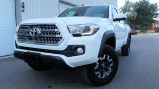 Used 2016 Toyota Tacoma TRD Off Road for sale in Toronto, ON