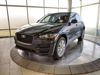 New 2020 Jaguar F-PACE PRESTIGE 25T for sale in Edmonton, AB