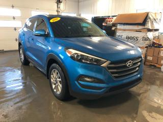 Used 2016 Hyundai Tucson Premium for sale in Caraquet, NB