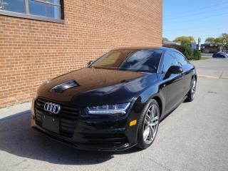 Used 2016 Audi A7 TDI/quattro/A7/LOW KM 77K/ for sale in Oakville, ON