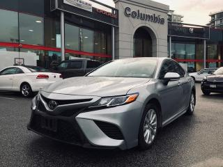 Used 2019 Toyota Camry SE - No Dealer Fees / Heated Seats for sale in Richmond, BC