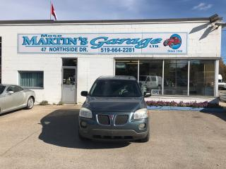 Used 2006 Pontiac Montana w/1SA for sale in St. Jacobs, ON