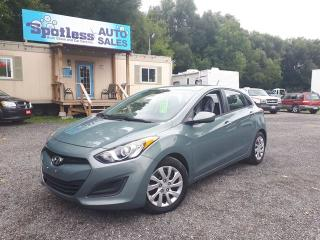 Used 2013 Hyundai Elantra L for sale in Whitby, ON