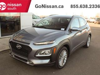 Used 2018 Hyundai KONA BACK UP CAMERA BLUETOOTH for sale in Edmonton, AB