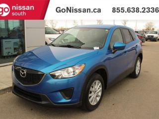 Used 2013 Mazda CX-5 GX PUSH START BLUETOOTH NAVIGATION for sale in Edmonton, AB