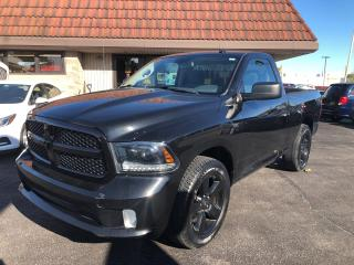Used 2015 RAM 1500 Express for sale in Cobourg, ON
