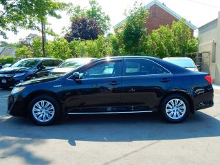 Used 2012 Toyota Camry LE Hybrid for sale in Kitchener, ON