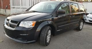 Used 2014 Dodge Grand Caravan for sale in Brampton, ON