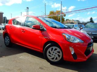 Used 2016 Toyota Prius c ***PENDING SALE*** for sale in Kitchener, ON