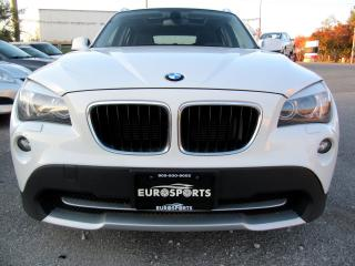Used 2012 BMW X1 28i for sale in Newmarket, ON