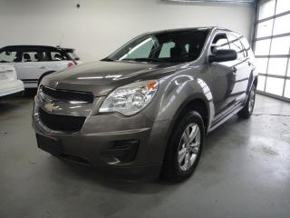 Used 2010 Chevrolet Equinox LS CERTIFIED! for sale in North York, ON