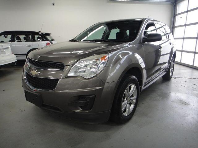 2010 Chevrolet Equinox LS CERTIFIED!