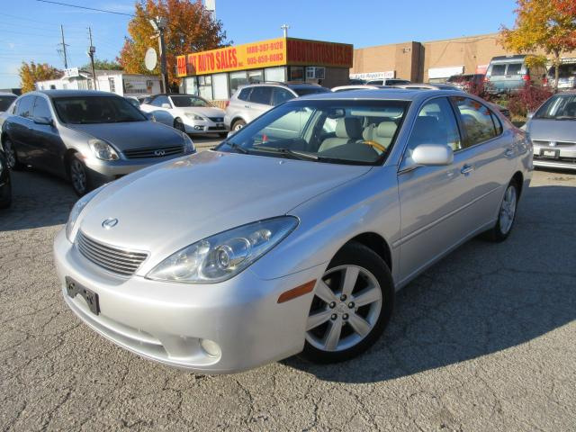 2006 Lexus ES 330 VERY CLEAN