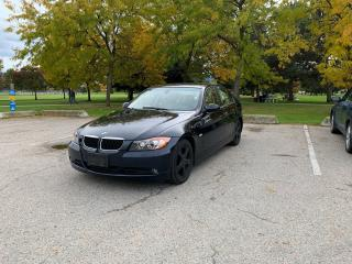 Used 2007 BMW 3 Series for sale in Kelowna, BC