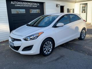 Used 2013 Hyundai Elantra GT for sale in Kingston, ON