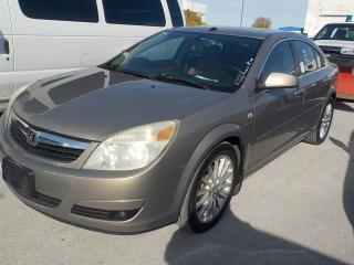 Used 2007 Saturn Aura XR for sale in Innisfil, ON