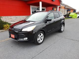 Used 2015 Ford Escape SE for sale in Cornwall, ON