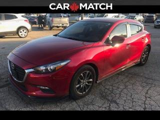 Used 2018 Mazda MAZDA3 50th ANNIVERSARY EDITION / *AUTO* for sale in Cambridge, ON