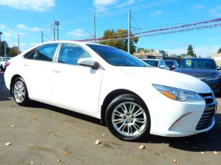 Used 2015 Toyota Camry LE Upgrade Pkg.Reverse Camera.Alloys.Heated Seats for sale in Kitchener, ON