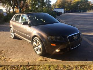 Used 2006 Audi A3 for sale in Toronto, ON