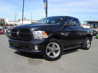 Used 2017 RAM 1500 Express HFE for sale in Halifax, NS