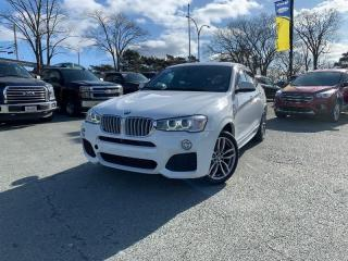 Used 2015 BMW X4 xDrive28i M-SPORT PKG for sale in Halifax, NS