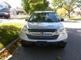 Photo of Silver 2007 Honda CR-V