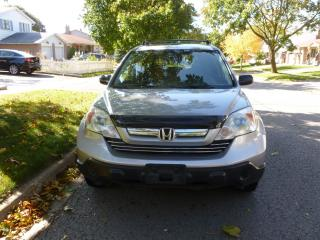 Used 2007 Honda CR-V EX for sale in Weston, ON