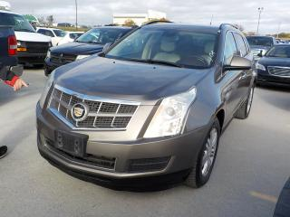 Used 2011 Cadillac SRX for sale in Innisfil, ON
