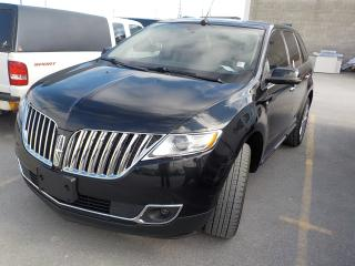 Used 2013 Lincoln MKX for sale in Innisfil, ON