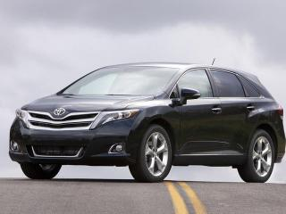 Used 2016 Toyota Venza LE AWD for sale in Pembroke, ON