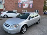 Photo of Silver 2010 Chevrolet Cobalt