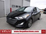 Photo of Black 2016 Hyundai Elantra GT