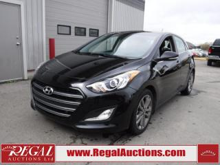 Used 2016 Hyundai ELANTRA GT GLS 5D HBK AT W/TECH for sale in Calgary, AB