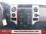 2014 Ford F-150 XLT SUPERCREW SWB 4WD 5.0L