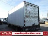 2012 Isuzu NPR Tilt CAB BOX Truck