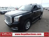 Photo of Black 2016 GMC Yukon