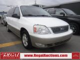 Photo of White 2005 Ford Freestar