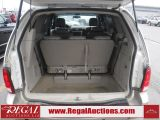 2005 Ford Freestar Limited 4D WAGON