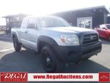 Photo of Silver 2006 Toyota TACOMA SRT 4D ACCESS CAB 4X4