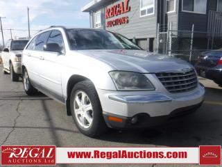 Used 2004 Chrysler Pacifica 4D Utility AWD for sale in Calgary, AB