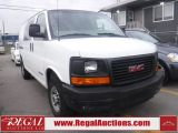 Photo of White 2006 GMC G2500