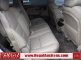 2009 Acura MDX 4D Utility 4WD
